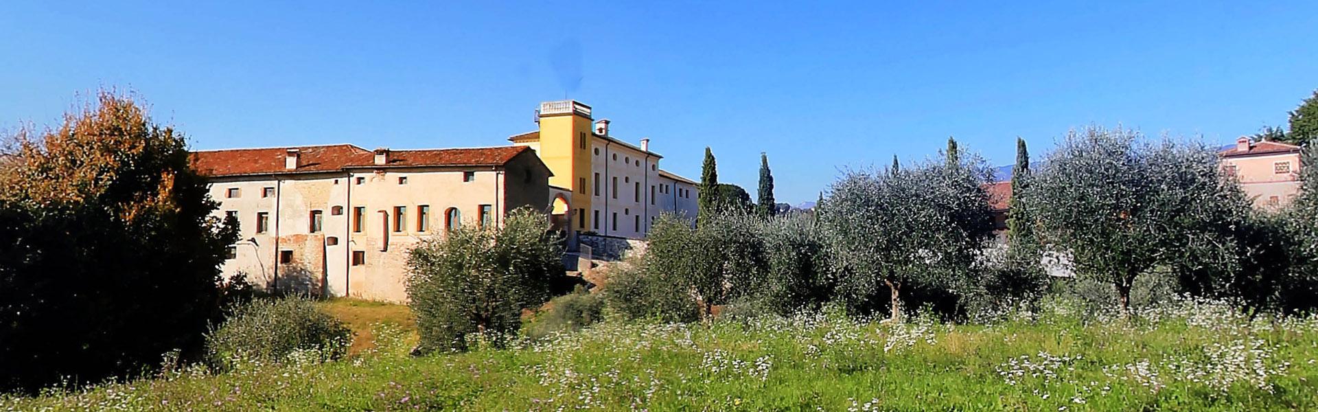 Villa Matrimoni Mason