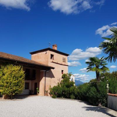 Monastero - Villa San Biagio