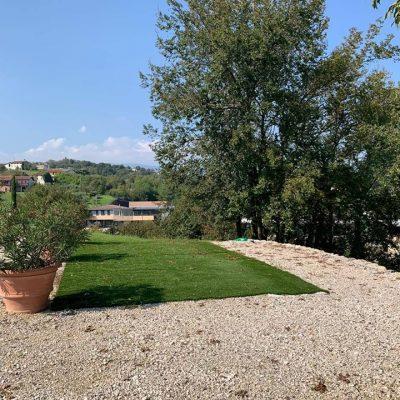 Piazzola di lusso - Villa San Biagio
